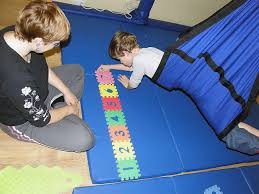 integracja sensoryczna Śląsk